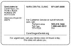 COdental ID card-2